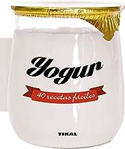 Yogur. 40 Recetas fáciles (Cocina con forma)