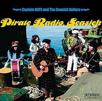 Pirate Radio, Seasick