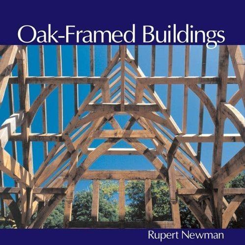 oak framed buildings - 5