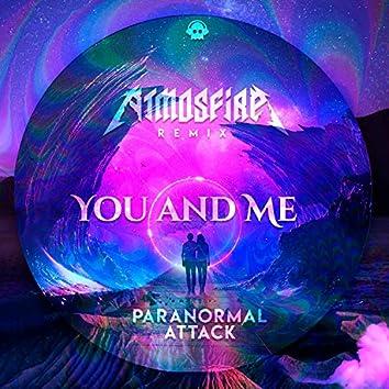 You & Me (Atmosfire Remix)