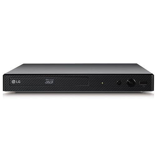 LG BP450 Lecteur DVD Port USB 3D
