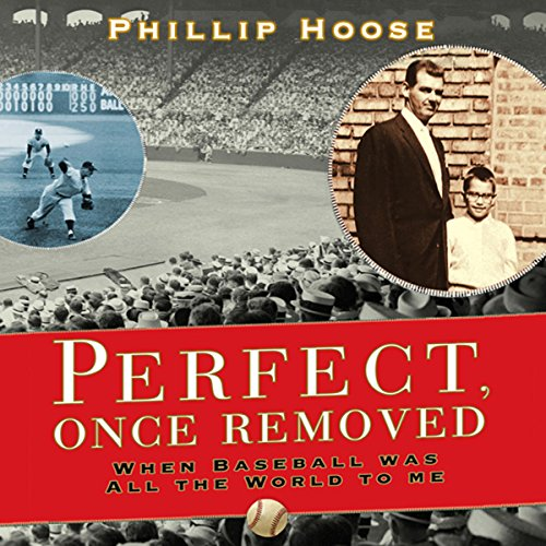 Perfect Once Removed cover art
