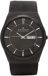 SKAGEN SKW6006 - Reloj de pulsera, color negro