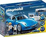Playmobil 5991 - Porsche 911 Targa 4S -