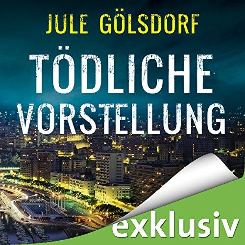 Tödliche Vorstellung audiobook cover art