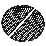 Tefal Grille Fonte de Barbecue Aromati-Q Noire XA421812