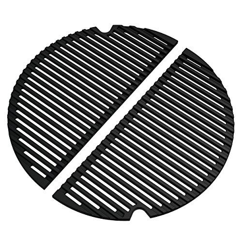 Tefal Aromati-Q grillrooster, zwart, 38 x 28,5 x 9 cm, XA4218