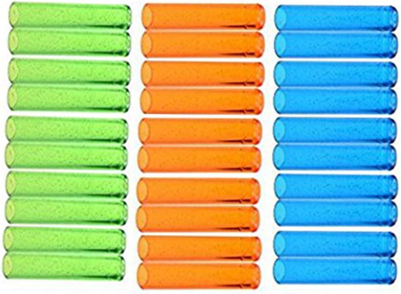 Ogrmar Assorted Colors Plastic Pencil Cap Pencil Shield Pencil E