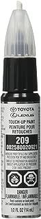 Genuine Toyota 00258-00209-21 Black MICA, 4.4d-1 Fluid_Ounces