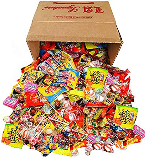 Assorted Candy Mix
