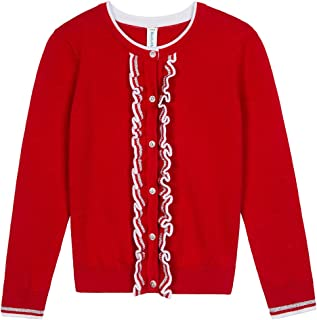 bb6f4dddba8 Amazon.com: Reds - Sweaters / Clothing: Clothing, Shoes & Jewelry