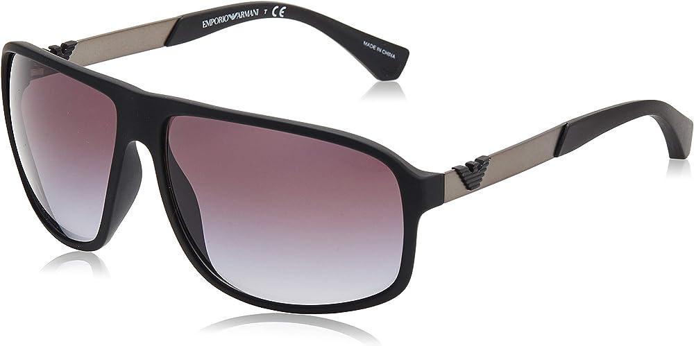 Emporio armani, occhiali da sole per uomo Mod.4029