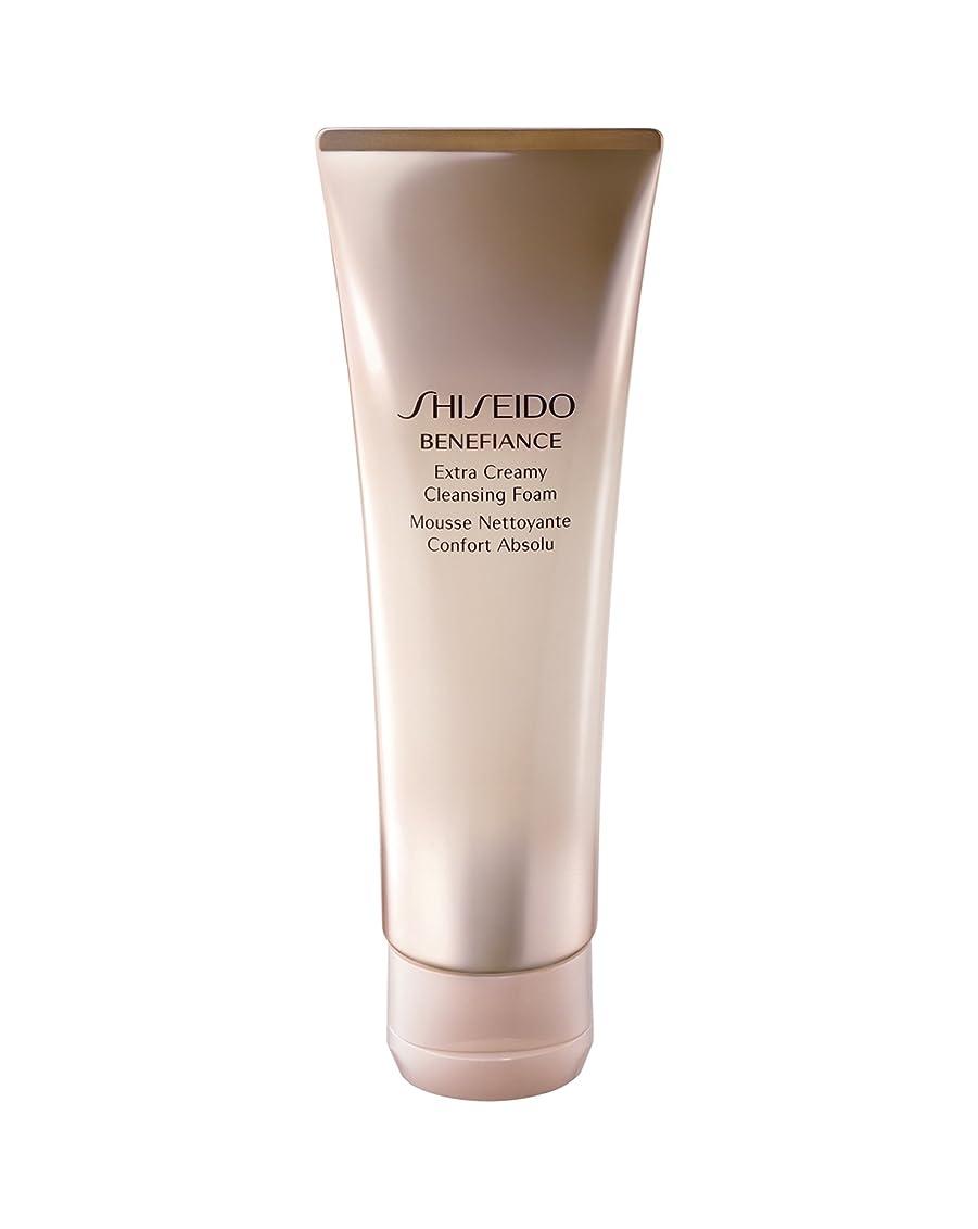 逆にレール検査官Shiseido - ベネのシワが24クリーンをが125ミリリットルを発泡RESIST - 【並行輸入品】