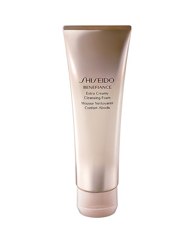大理石比べる成熟Shiseido - ベネのシワが24クリーンをが125ミリリットルを発泡RESIST - 【並行輸入品】