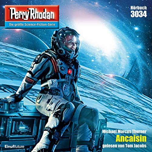 Ancaisin cover art