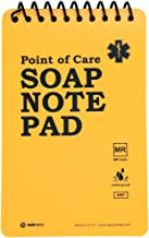 5-Pack Full Waterproof EMT Point of Care SOAP Note Notepad 6