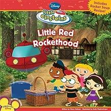 Little Red Rockethood (Disney Little Einsteins) by Marcy Kelman (2009-07-28)