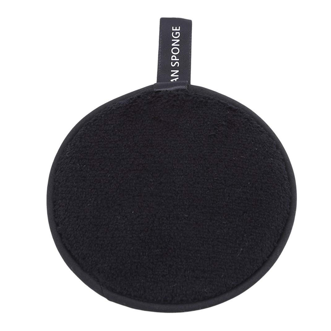 Airlove Cotton Max 68% OFF Large-scale sale Powder Puff For With Foundation Ble Strap