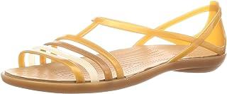 Crocs Women's Isabella Flat Sandal