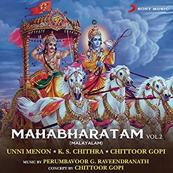 Mahabharatham, Vol. 2
