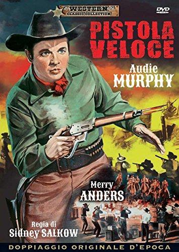 pistola veloce (western classic collection) registi sidney salkow genere western anno produzione 1964 [Italia] [DVD]
