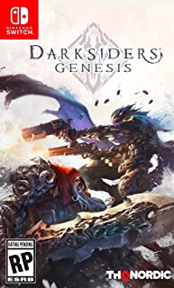 Darksiders Genesis - Nintendo Switch by THQ Nordic from USA.
