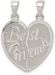 Best break apart heart necklace Reviews