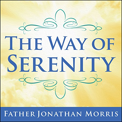 The Way of Serenity audiobook cover art