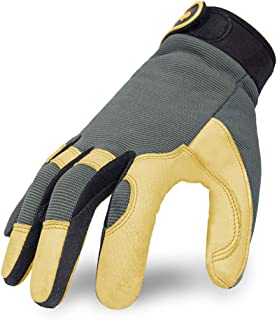 Best usa deerskin gloves Reviews