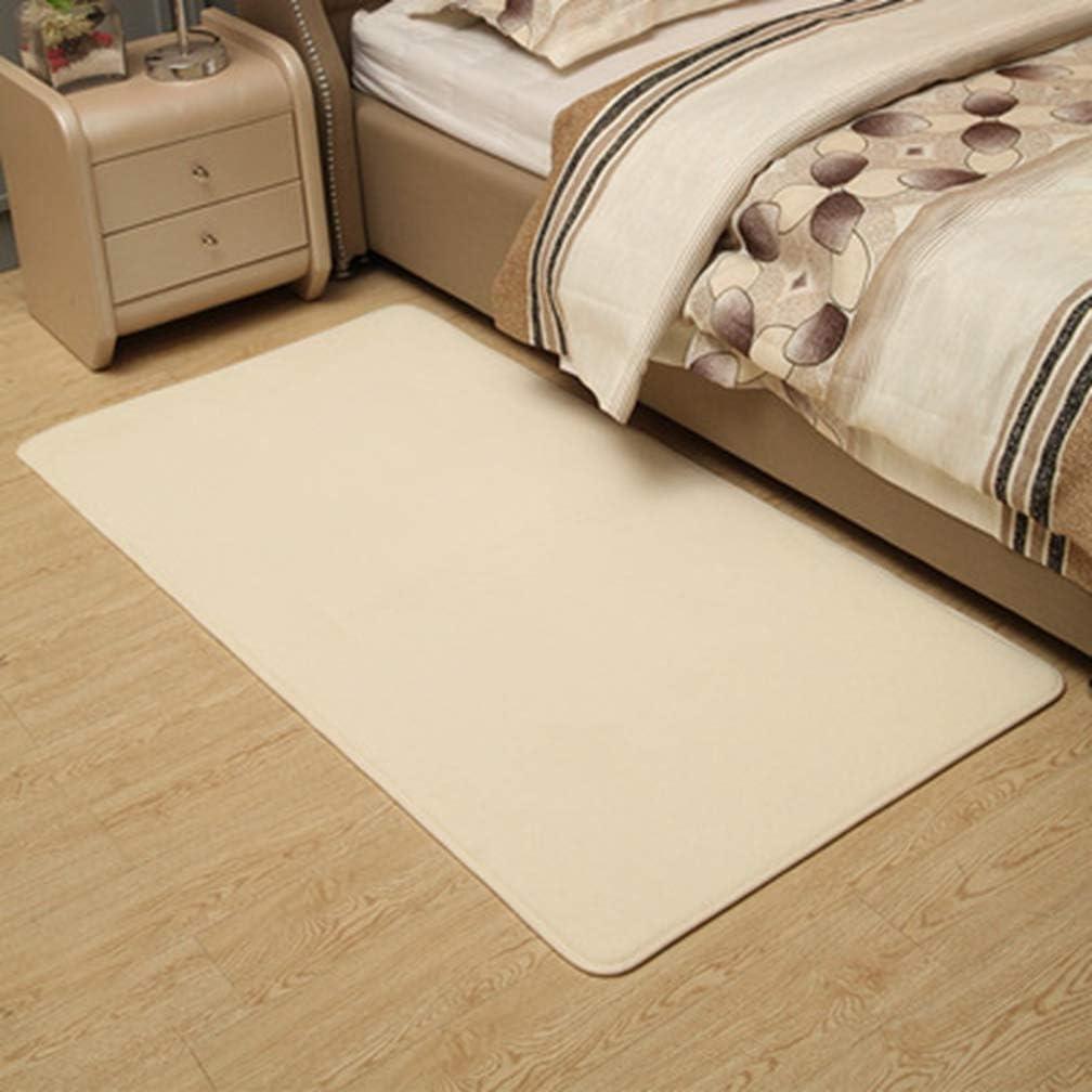 Solid Rectangular Area Rugs Soft Popular Children Bedroom Ru Room Today's only Living