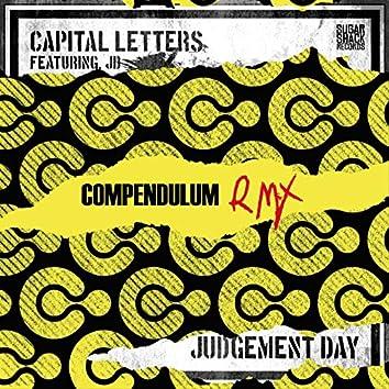 Judgement Day Remix