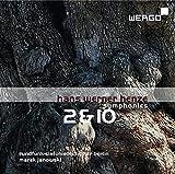 Sinfonien Nr. 2 & 10