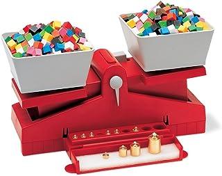 Precision School Balance, Grades 4 and up, Multi-color