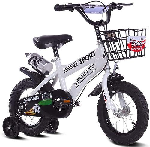 te hará satisfecho 1-1 Bicicleta Infantil Niño y niña A A A Partir de 3 años   V-Brake y Freno de contrapedal   Modelo BMX 12  14  16  18   hasta un 50% de descuento