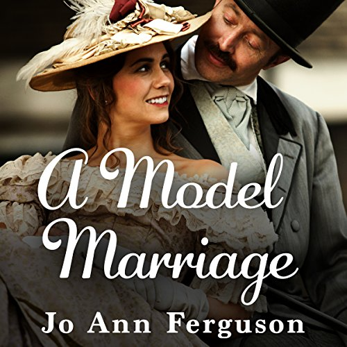 A Model Marriage                   By:                                                                                                                                 Jo Ann Ferguson                               Narrated by:                                                                                                                                 Lynne Jensen                      Length: 7 hrs and 43 mins     Not rated yet     Overall 0.0
