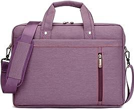 humok 131415–15,6Pulgadas Moda Durable Impermeable Ordenador Portátil/portátil/tablets/MacBook bolsa de hombro mensajero bolsa maletín