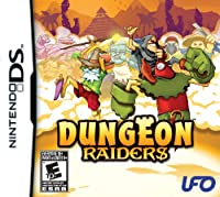 Dungeon Raiders (輸入版)
