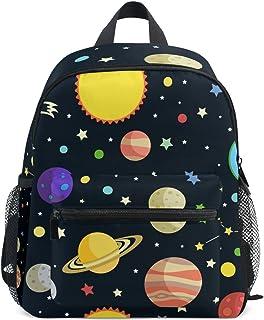 ISAOA Kids Backpacks,Jurassic Park Dinosaur Schoolbags for Kindergarten Preschool Toddler Boys//Girls Bookbag Age 2-8 Children