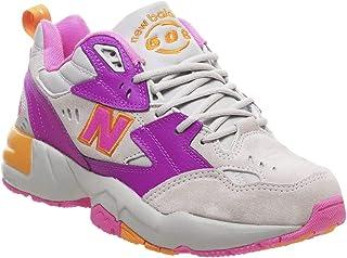 New Balance 608 Womens Sneakers White