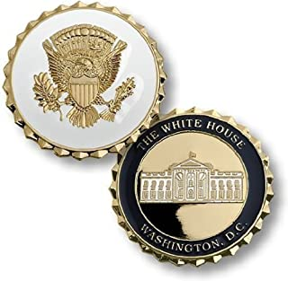 Best vice president challenge coin Reviews