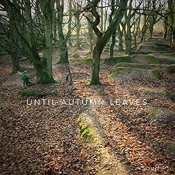 Until Autumn Leaves