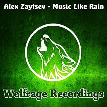 Music Like Rain