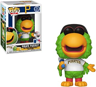 Funko POP! MLB: Pirate Parrot (Pittsburgh)