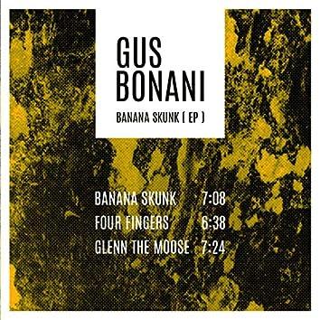 Banana skunk EP
