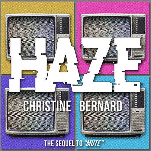 Haze: Book 2 audiobook cover art