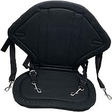 Kayak Seat, Sit on Top Kajak-Sitz mit Aufbewahrungstasche Adjustable Straps –..