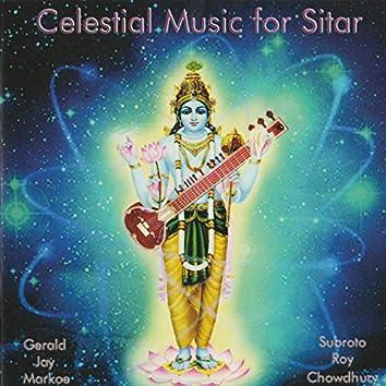 Celestial Music for Sitar