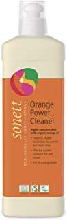 Sonett Orange Power Cleaner, 500 milliliters