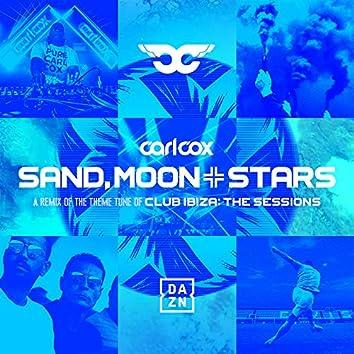 Sand, Moon & Stars