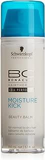 Schwarzkopf Schwarzkopf Bc Moisture Kick Beauty Balm (for Normal To Dry Hair), 150 Ml/5 Ounce, 5 Ounce